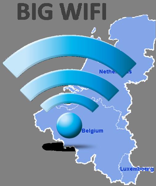 Big WiFi